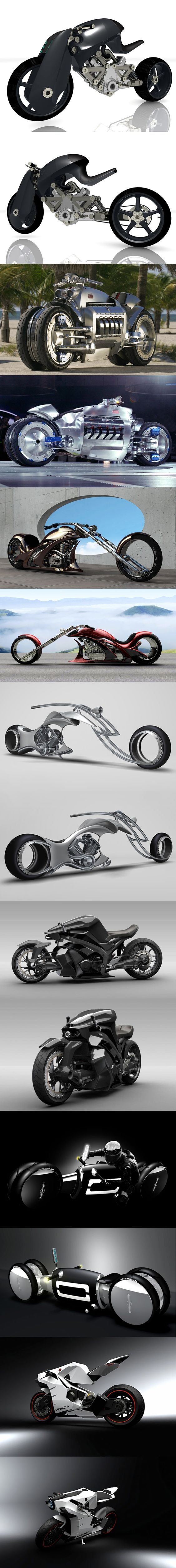 Concept Motorcycles: Motos Power Bikes, Bikes Posted, Concept Bikes, Custom Motorcycles, Motorcycle Design, Badass Bikes, Concept Motorcycles, Bicycle Motorcyle Tryke, Motorcycles Exotic888Imports