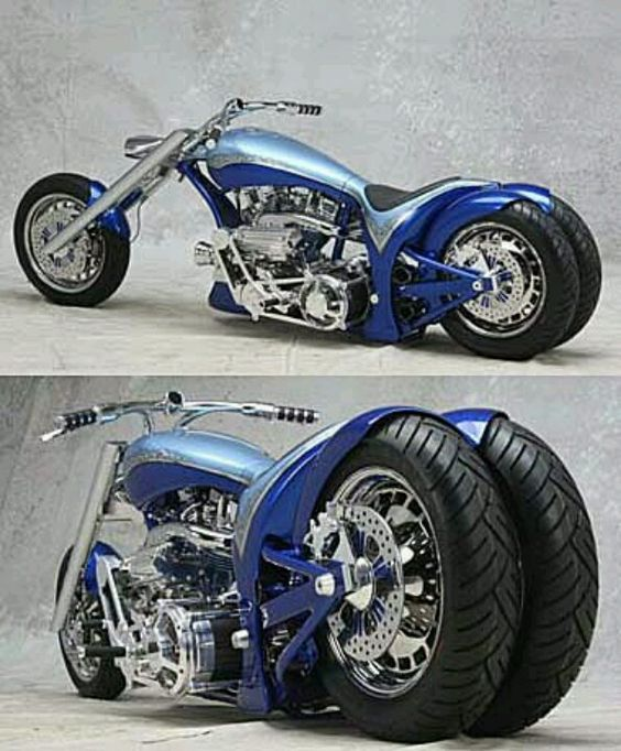 "Custom bike Daytona Best Of Show Ultra Radical Custom Motorcycle the ""Pipe Dreams"" Steve Galvin – the man behind this project – is not a ""professional"" builder, but work at home in his garage in his spare time, typically creating one extreme custom bike p"