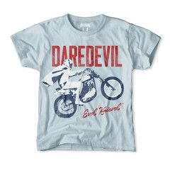 Evel Knievel Daredevil Kids T-Shirt: Bike Lovers,  Tee Shirt, Kids T Shirts, Bike Mounts,  T-Shirt, Gift Ideas, T Shirt Ideas, Boy