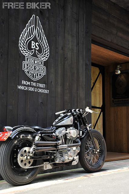 Explore ducktail964's photos on Flickr. ducktail964 has uploaded 5343 photos to Flickr.: Dream Bike, Drag Bike, Cars Planes Motorcycle, Japo Style, Harley Davidson Sportster, Custom Bikes, Harley Sporty