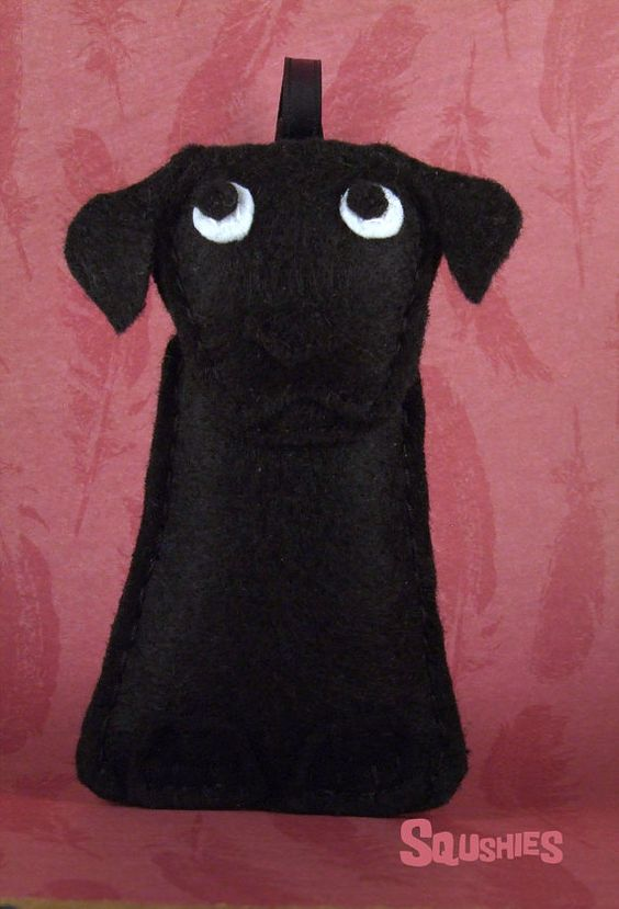 Felt Dog Ornament - Max the Black Lab: Doggy Stuff, Dogs My, Crafternoon Ideas, Christmas Crafts, Felt Dog Blacklab 6 Jpg 800, Christmas Ornaments, Dog Ornaments, Dog Stuff, Black Labs