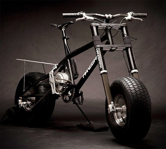 Hanebrink All-Terrain Electric Bike: Cars Motors Bicycles, Electric Bikes, Motorcycle Cars Bicycle, Terrain Electric, Electric Motorcycles, Electric Bicycle, Cars Motorcycles Planes Jets, Hanebrink Bike, Electric Vehicle