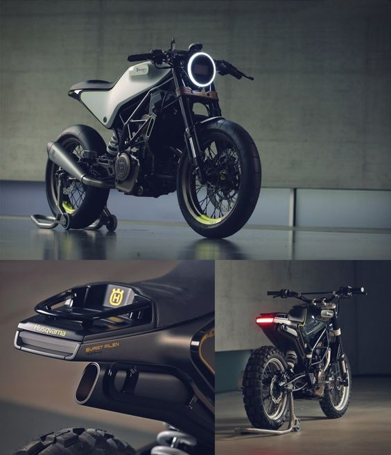 Husqvarna Motorcycles | by Kiska.... what the f never knew they made a motorcycle: Motorcycle Prototypes, Motorcycle Lights, Motorcycles Large, Awesome Motorcycle, Custom Motorcycles, Motocicletas Motorcycle, Husqvarna Motorcycles, Motorcycle Headlight
