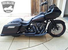 Sweet Road Glide apes
