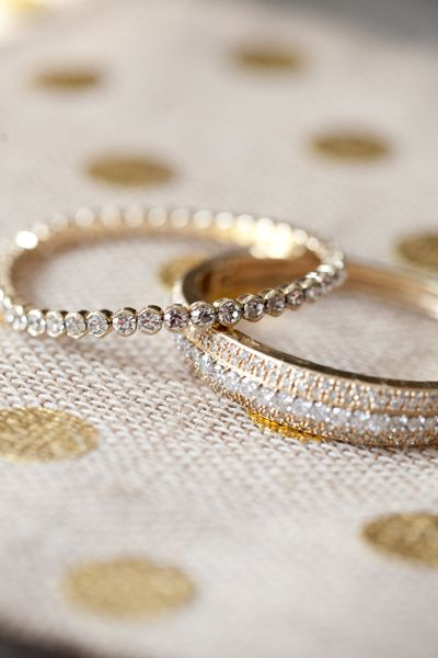 simple, delicate bands | Katie Nesbitt #wedding: Gold Stacking Rings, Thin Wedding Band, Delicate Band, Dainty Wedding Band, Gold Wedding Band, Jewelry, Delicate Wedding Band, Wedding Rings