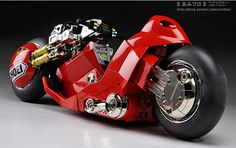 I don't even know how to ride a motorcycle, but WOW!!!