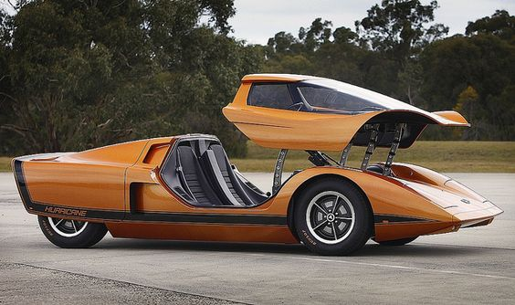 1969 Holden Hurricane Concept Car | Flickr - Photo Sharing!