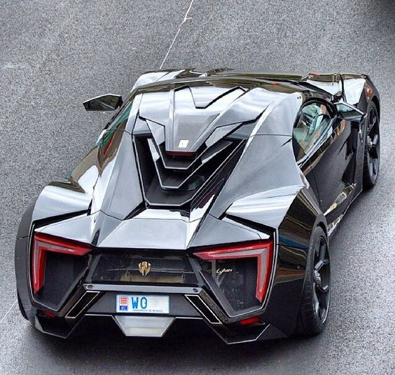 W Motors Lykan Hypersport. Limited to seven cars worldwide each priced at over $3 million dollars! Germany more info watch here : http://smallelectricmotors.org