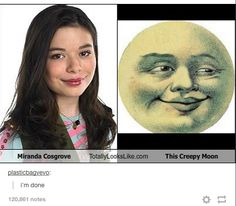 Resemblance: | 32 Of The Greatest Things That Happened On Tumblr In 2014: Funny Tumblr Posts Humor, Funny Post, Textposts Tumblr, Textposts Funny, Funny Textposts, Funny Weird Things, Miranda Cosgrove, Greatest Things