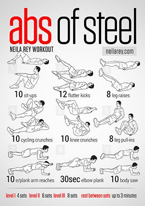 Abs of Steel! No Equipment Required! http://www.bodybuildersupplementz.com: Abs Workout, Work Outs, Exercise, Healthy, Absworkout, Dorm Workout, Ab Workouts, Fitness Workout, Steel Workout