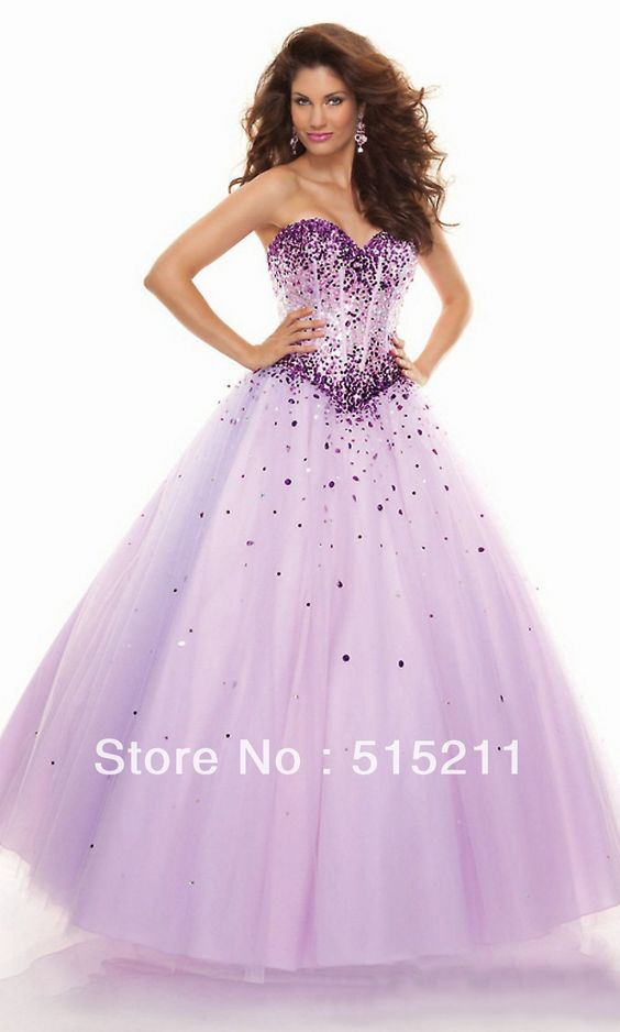 long puffy blue prom dresses - Google Search