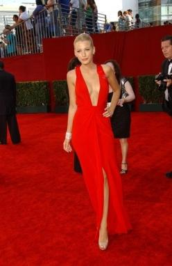 Blake: Hot Dress, Girl Crushes, Blake Lively, Red Carpet, Lady In Red, Sexy Red, Blakelively