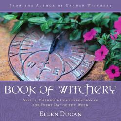 Book of Witchery • By Ellen Dugan • Perfect for all of those green witches out there and for those who are looking for a book of shadows like publication that can be used as reference.: Bottles Books, Bos Book, Book Of Shadows, Pagan Wiccan, Books Balls,