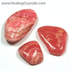 Did you know that Rhodochrosite is great for boosting self-love and compassion? Rhodochrosite is also good for clearing the Root, Solar Plexus, and Heart Chakras as well as improving self worth, attracting love, and relieving emotional stress. Please use
