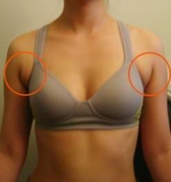 exercises to fix for a strapless dress: Arm Pit, Strapless Wedding Dress, Armpit Fat, Arm Workout, Health Workout, Back Fat Exercise, Fitnesss, Underarm Exercise, Work Out
