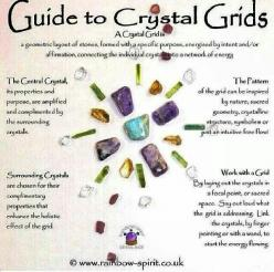 Guide to crystal grids: Crystals Stones, Crystal Grids, Gemstones Geodes Crystals, Healing Stones, Crystals Gems Stones Rocks, Crystal Magic, Crystal Healing, Crystals Gemstones, Chakras