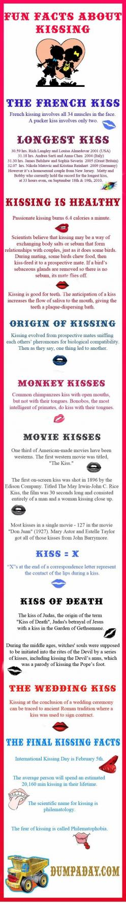 Kissing facts Nibblers will help you pucker those sensual lips. Shop online 24/7 www.LoveBug.YourPassionConsultant.com use code: PINME20: 3Kissingg Factss, Kissing Facts, Funny, Kiss Facts, Facts Nibblers, Fun Facts, Passion, Random Facts