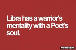 moon in libra: Books, Pounds, Truth, Quote, Warriors, Zodiac Libra, Libra S, Warrior S Mentality