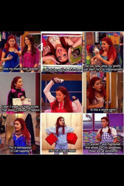 My moments as cat. I miss victorious #victorious #memories: Grande Cat Valentine, Funny Things, Victorious, Arianagrande, Valentines, Funny Stuff, Ariana Grande Cat