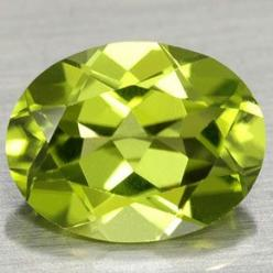 Peridot - 'A Healing Stone'. These bright green gemstones give a warm and friendly energy. They cleanse and stimulate the heart, bringing openness and acceptance to matters of the heart, love and relationships. Heals anger, jealousy, hurt feelings