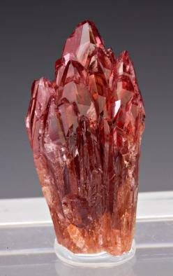 Rhodochrosite Crystal - is this amazing or what?: Jewelry Gemstones Minerals, Gemstones Crystals Minerals, Rocks Gemstones, Gemstones Rocks, Colorful Gemstones, Gemstones Crystals Etc, Rocks Minerals Gems, Rocks Gems Minerals, Gemstones ️Crystals