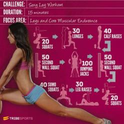 this KILLS your legs and you feel it the next day, but feels AWESOME: Sexy Legs, Health Fitness, Legworkouts, Work Outs, Motivation, Exercise, Healthy, Leg Workouts