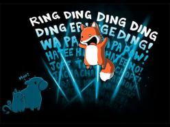 WHAT DOES THE FOX SAY!: Gift, Sound, Funny Stuff, Teeturtle, Things, Tshirt, T Shirts, Foxes, Products