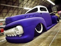 1000851_597783573599282_1572581183_n.jpg 960×720 pixels: Hot Rod Trucks, Classic Trucks, Hot Rods, Matte Hotrod, Cars Trucks, Hotrodsandguns Net