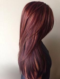 17 Amazing Long Straight Hairstyles for Women | Pretty Designs: Hair Ideas, Hair Colors, Hairstyles Color, Hair Styles, Haircolor, Long Hair, Hair Cut, Haircut, Hair Colour