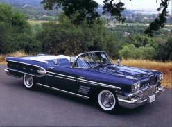 1958 Pontiac Bonneville. Over 1030 Different Classic Cars   http://www.pinterest.com/njestates/cars/  …  Thanks To http://www.NJEstates.net/: Classic Cars, Rides, Vintage Cars, Classiccars, 1958 Pontiac, Pontiac Bonneville, Photo
