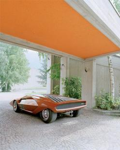 1970 Lancia Stratos Zero concept car: Zero Concept, Conceptcars, Automobile, 1970 Launched, Concept Cars, Stratos Launches, Photo
