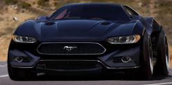 2015 mustang concept car: Concept, Rides, Mustangs, Ford Mustang, Auto, 2015 Mustang, Concept Cars
