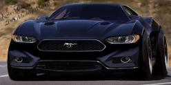 "2015 Mustang Mach 5 Concept. This is on my ""must have"" list! If the horsepower matches the styling, Ford may finally converted me. Wow!: Concept, Rides, Mustangs, Ford Mustang, Auto, 2015 Mustang, Concept Cars"