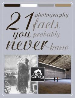 21 photography facts you probably never knew: 21 Photography, Cameras Photography Tips, Photo Ideas, Bizarre Facts, Photo Tips, Knew, Photography Facts, 21 Fascinating, Digital Camera