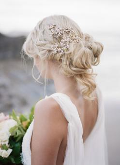 23 Exquisite Hair Adornments for the Bride ~ we ❤ this! moncheribridals.com: Wedding Inspiration, Hair Piece, Weddings, Bridal Hair, Hair Style, Hair Accessories, Hairstyle Wedding, Wedding Hairstyles, Bride
