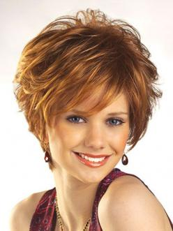 25 Short Hair Color Trends 2012 - 2013 | Short Hairstyles 2014 | Most ... #hair - More hair designs at Stylendesigns.com!: Haircuts, Hairstyles, Hair Styles, Color, Hair Cuts, Shorts, Shorthair