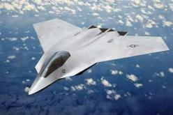 3 Top Secret Technology Demonstrator Aircraft that Could Still be Classified: Aviation, Military Aircraft, Airplanes, Gen Fighter, 6Th Generation, Fighter Jets, Generation Fighter
