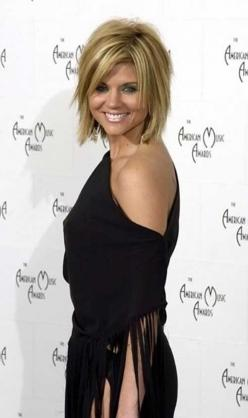 30 Short Shaggy Haircuts - The Hairstyler: Hairstyles Haircuts, Hair Styles, Makeup, Short Hairstyles, Tiffani Thiessen Hairstyles, Tiffany Thiessen Hairstyles, Cute Hairstyles For Short Hair, Hair Color, Shaggy Haircut