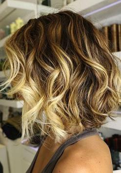 """""""15 Wedding Hairstyle Ideas for Short Hair"""" I've been fantasizing about cutting my hair.: Short Hair, Hairstyles, Hair Styles, Haircolor, Makeup, Hair Cut, Haircut, Hair Color"""