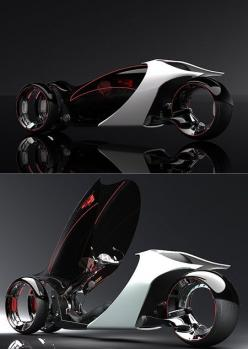 5 Mind-Blowing Cars from the Future (One day this will be the future minivan...but for now it's the awesomeness thing I've ever seen): Futuristic Vehicle, Mind Blowing Cars, Custom Motorcycles, Future Car, Concept Motorcycles, Concept Bike, Cars B