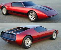 69 AMC AMX II Concept - They should have built this: Conceptcars, Amc Amx, Super Cars, Amx Ii, Concept Cars, Design, 1969 Amc, Ii Concept