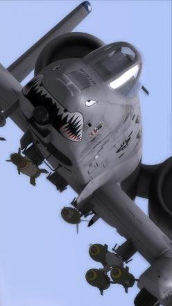 A-10C Thunderbolt II. So ugly, it's awesome... Seriously function over form is something to be admired sometimes.: A10 Warthog, Helicopter, Aviation, Airplane, Aircraft, A 10C Thunderbolt, Things, Planes