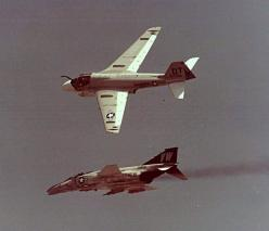 A-6 & F-4 #plane #1970s: Aviation Photos, Military Aircraft, Airplanes Repinned, F 4 Plane, Miscellaneous Planes, Plane 1970S