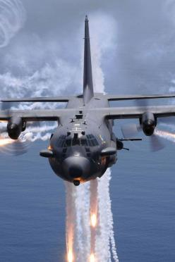 AC-130: Airforce, Ac 130 Spectre, Military Aircraft, Spectre Gunship, Air Force, Ac 130H, Airplane, Ac130, Planes