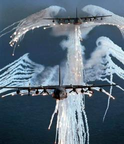 AC-130: Airforce, Military Aircraft, Angel Wings, Air Force, Airplanes, Stuff, Angel Of Death, Air Planes, C130S Firing