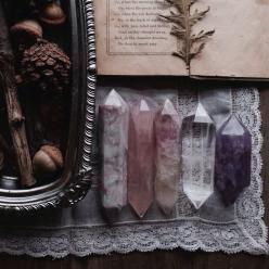 Ace gemstones aaah this is too much loveliness in single photo! <3: Crystals, Magic, Posts, Rock, Crystal Healing, Gem, Stones