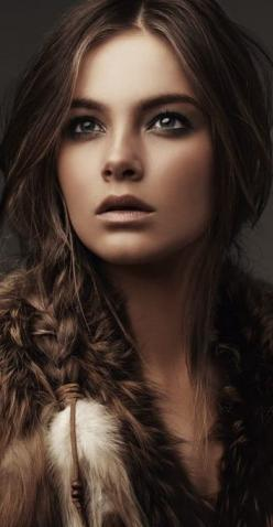 Added to  Beauty Eternal  - A collection of the  most beautiful women.: Face, Girl, Style, Makeup, Beautiful, Beauty, Hair, Eye