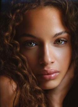 Added to Beauty Eternal - A collection of the most beautiful women on the internet.: Girl, Makeup, Beautiful Women, Beautiful Eyes, Beauty, Beautiful Faces, Beautiful People, Natural, Hair