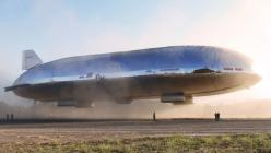 After Portuguese Nortavia launch of Gaya functional prototype. It's now time for Aeros Corp's Aeroscfraft to see the light of day. Old solutions revamped due to advancements in new technology.: Aviation, Zeppelin, Air Ships, Stuff, Future, Finally