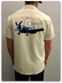 Airplane Shirt Vought F4U Corsair | Spoke N Wheelz: Bicycles, Airplanes, Cars, Colors, F4U Corsair, Shirt Vought, Vought F4U, Products